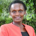 Mary Wanjau